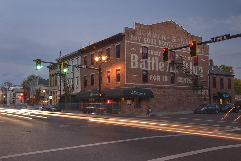 Tipp City - Miami County Ohio Series